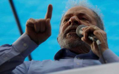 Lula admite que pode ser preso e monta estratégia junto a aliados, diz colunista