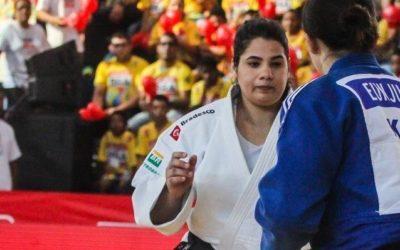 Judoca de MS embarca nesta quarta-feira para competição na França