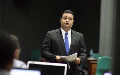 Solução para crise está nas mãos do Legislativo, diz Fabio Trad
