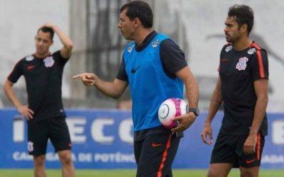 Após duas derrotas, Corinthians busca reabilitação diante do Red Bull