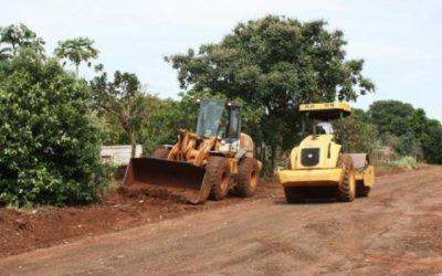 Prefeitura abre licitação para obras vias não pavimentadas da Capital