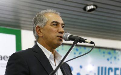 Sem atenção nas fronteiras, guerra contra facções será difícil, afirma Reinaldo