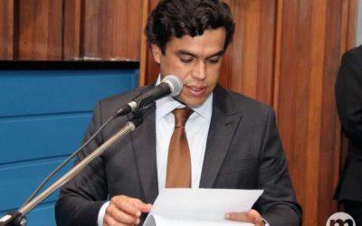 Vice de Reinaldo e vagas para o Senado estão abertas para aliados, diz tucano