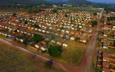 Governo de MS contrata pavimentação de R$ 6,9 milhões em Corumbá