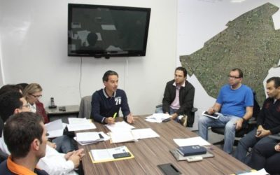 Marquinhos cria Comitê para gerir PPP´s na Capital