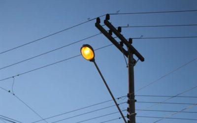 Troca de lâmpadas estão entre as principais indicações de serviços dos vereadores da Capital