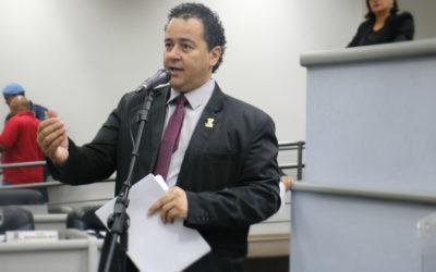 Vereador Delegado Wellington reverte veto do executivo após discussão e mantém aprovada lei que cria Fundo Municipal de Acessibilidade