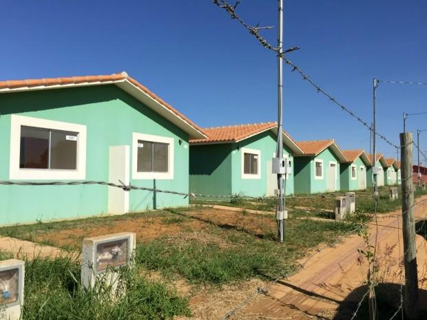 MS vai construir 2 mil casas do Minha Casa, Minha Vida em 2018