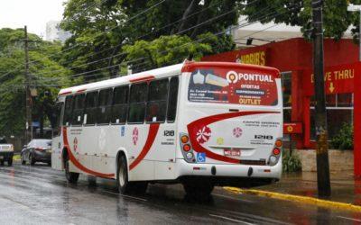 Agereg libera 'contrato misterioso' do transporte coletivo, mas segura edital
