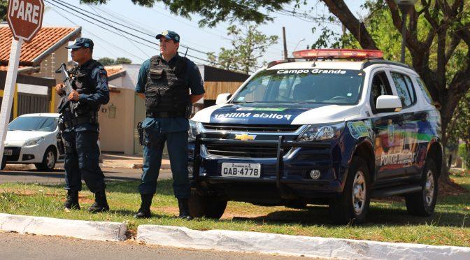 Balanço da Operação Carnaval aponta queda no número de crimes em MS