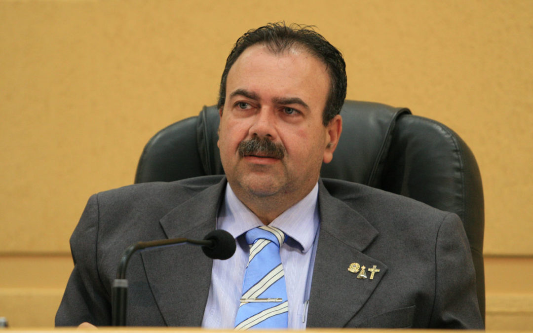 Rejeitada denúncia contra Paulo Siufi na Coffe Break